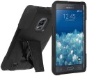Amzer Back Cover For Samsung Galaxy Note Edge SM-N915F (Black)