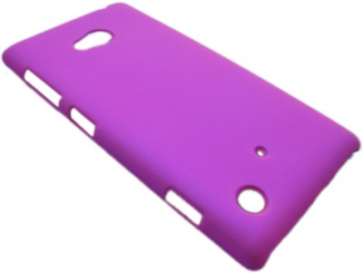 Winsome Deal Back Cover for Nokia Lumia 720 Pink available at Flipkart for Rs.135