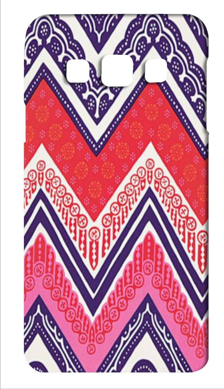 Mobile Cover Shop Back Cover for Samsung Galaxy A3