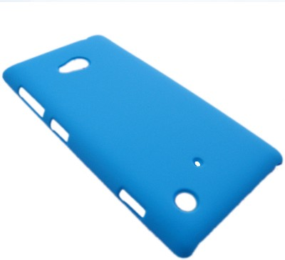 Winsome Deal Back Cover for Nokia Lumia 720 Sky Blue available at Flipkart for Rs.125