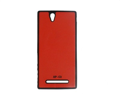 huge selection of 6159f e58df Bon Back Cover for Sony Xperia C3 on Flipkart.com A