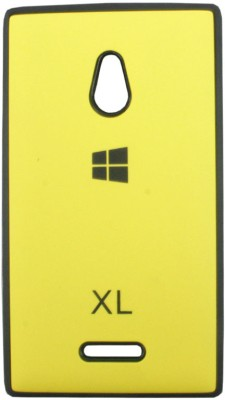 XL Back Cover for Nokia XL