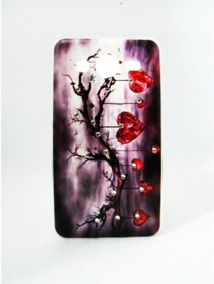 AVC Back Cover for Samsung Galaxy Core II SM-G355H