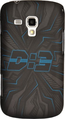 iAccy Back Cover for Samsung Galaxy S Duos S7562 / 2 S7582