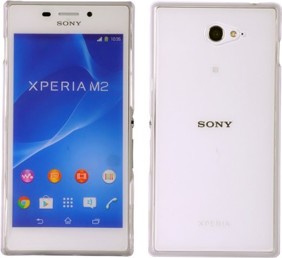 quality design 1b474 a902d Cubix Back Cover for Sony Xperia M2 Dual for Rs. 400 at Flipkart