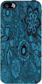 Snoogg Back Cover for Apple iPhone 5C