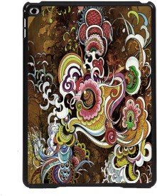 Printvisa Back Cover for Apple iPad Air 3