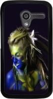 PrintVisa Back Cover For Motorola Moto X XT1058, Motorola Moto X (1st Gen) (Multicolor)