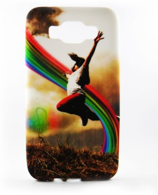 AVC Back Cover for Samsung Galaxy E7 SM-E700