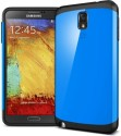 DMG Back Cover For Samsung Galaxy Note 3 - Blue
