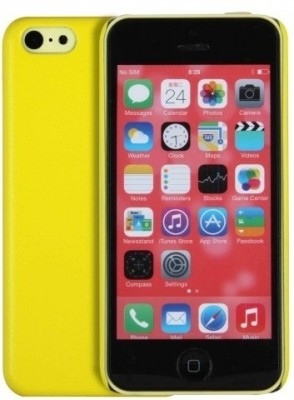 Airplus Back Cover for iPhone 5C