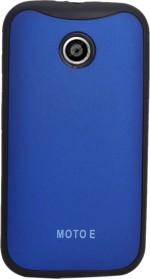 KolorEdge Mobiles & Accessories KolorEdge Back Cover for Motorola Moto E