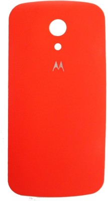 Mob Covers Back Replacement Cover for Motorola G (2nd Generation)