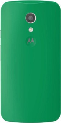 Copper Back Replacement Cover for Motorola Moto G2 (2nd Generation)