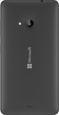 Cell Guru Back Replacement Cover for Nokia Lumia 535