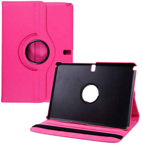 Gioiabazar Flip Cover for Samsung Galaxy Note 10.1 P600 2014