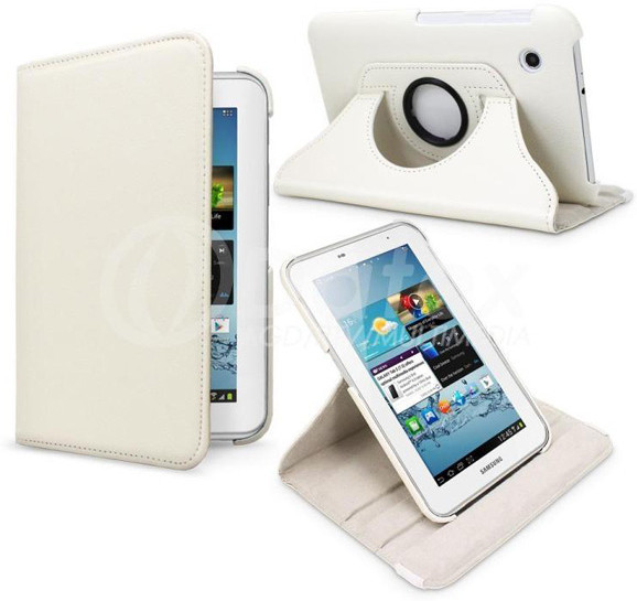Kel Book Case for Samsung Galaxy Tab 2