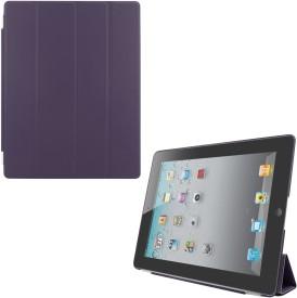 DMG Book Cover for Apple iPad 2, Apple iPad 3, Apple iPad 4