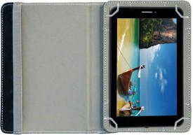 ACM Book Cover for iBall Slide 7236 2g 7 inch Tab