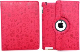 Emartbuy Book Cover for Apple iPad 3