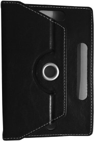 CaseTech Book Cover for Celkon C820 Tablet (Wi-Fi, 3G, 4GB)