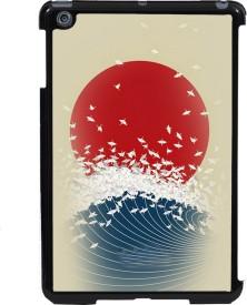 Fuson Book Cover for Apple iPad Mini