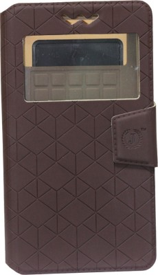Jojo-Flip-Cover-for-Videocon-Infinium-Z40Q-Star