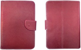Tup Flip Cover for Salora Hd Spt072