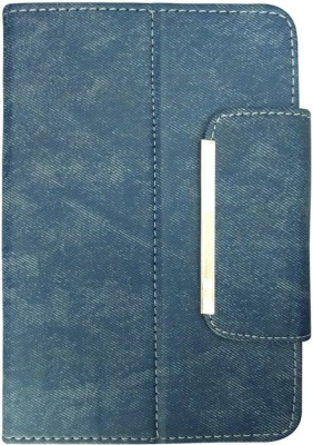 Fastway Book Cover for Micromax Canvas P 650E