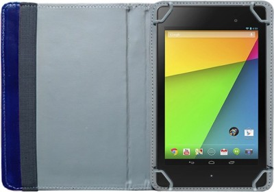 Fastway-Book-Cover-for-Google-Nexus-7-2013-(Wi-Fi,-32-GB)(Black,-32,-Wi-Fi-Only)