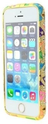 KolorFish Bumper Case for Apple iPhone 5, 5S