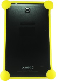 Epix Bumper Case For Vox V-105|Vox V-102 (Yellow)