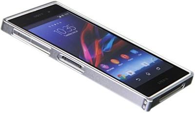 Go Crazzy Bumper Case for Sony Xperia Z2