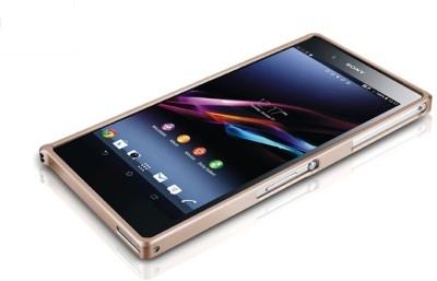 Go Crazzy Bumper Case for Sony Experia Z1