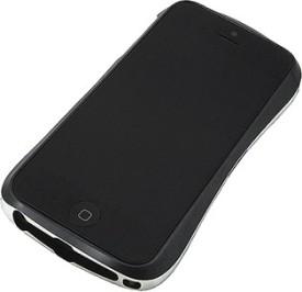 Draco Design Bumper Case For IPhone 5 - Graphite