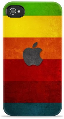 various colors c0198 7a065 Blink Ideas Back Cover for iPhone 5, iPhone 5s for Rs. 599 at Flipkart