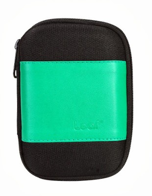 Leaf Pouch for Hard Disc