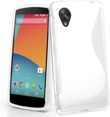 X-Cell Case for LG Google Nexus 5 White