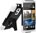 Amzer Case For HTC One Max - White