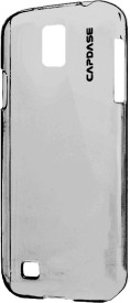 Capdase Back Cover For Samsung Galaxy Note 3 N9000 - DS Black