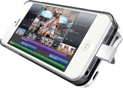 Sky Water Charging Case for iPhone 5, 5S