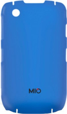 Mio Back Cover for BlackBerry 8520 Blue
