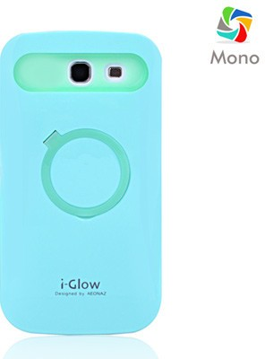 Mono Fit to Use for Samsung Galaxy Trend i699 Light Blue available at Flipkart for Rs.399