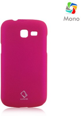Mono Fit to Use for Samsung Galaxy Trend Duos Pink available at Flipkart for Rs.299