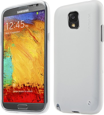 Buy Capdase Back Cover for Samsung Galaxy Note 3: Cases Covers