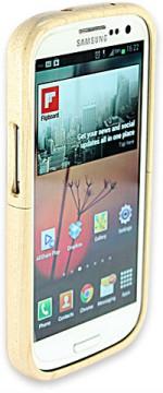 Legno Cases Mobiles & Accessories S3