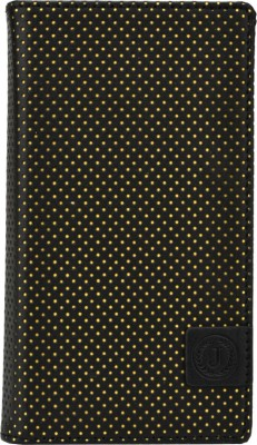 Jojo Flip Cover for iBall Andi 5h Quadro available at Flipkart for Rs.690