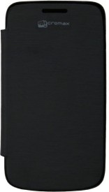 YGS Flip Cover for Micromax Canvas Engage A091