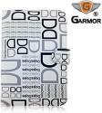 Garmor Flip Cover For BSNL Penta WS707C Tablet - ACCDWYW7YG89P7HB