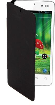 KolorEdge Flip Cover for Karbonn S1 Titanium Black available at Flipkart for Rs.149
